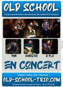 Plaquette concert 2